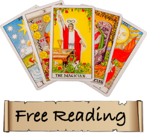 Free Gypsy Tarot - Ancestral and Powerful, It Is The Most