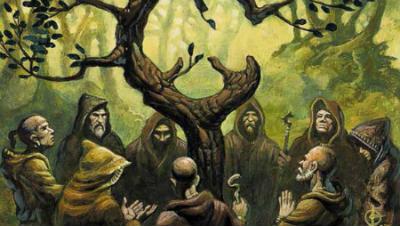 celtic readings