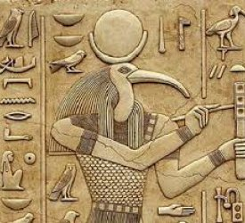 egyptian divination