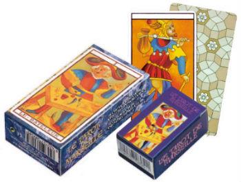 free marseilles tarot